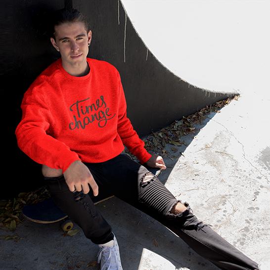 Sweatshirts Enfants